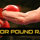 Pound for Pound Rankings