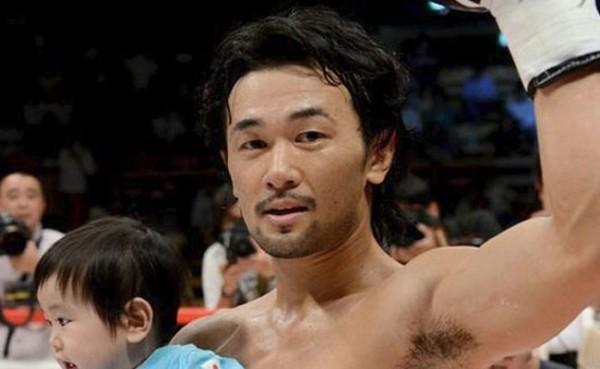 Shinsuke Yamanaka - Naoki Fukada