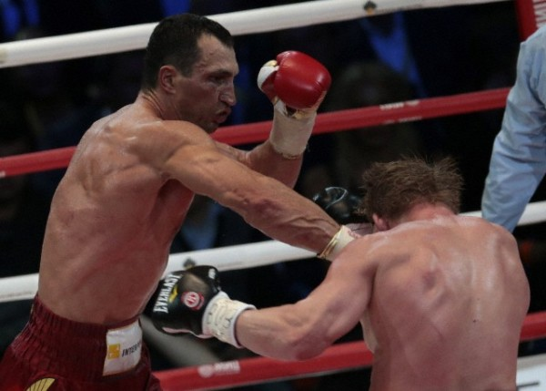 Latest Boxing News from Sky Sports: 10/6/2013