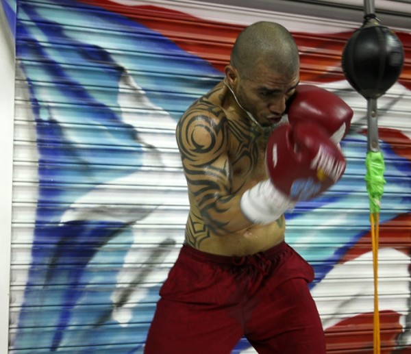 Cotto Vs. Martinez: Miguel Cotto Preview Segment