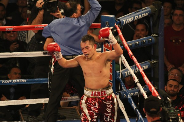 Donaire Darchinyan