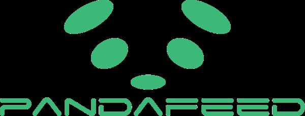 Panda Feed Logo
