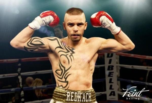 Ivan - Feint Boxing