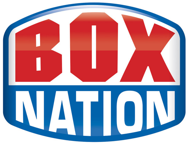 Box Nation Logo