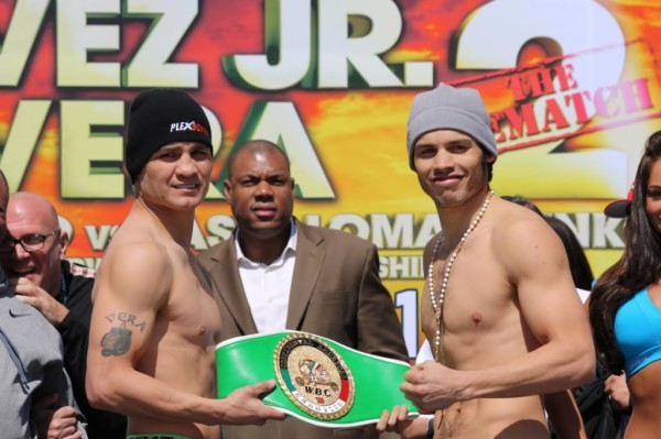 Chavez-Vera-Weight-Jr. barron