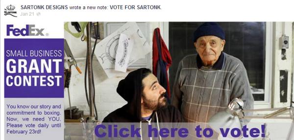 Sartonk
