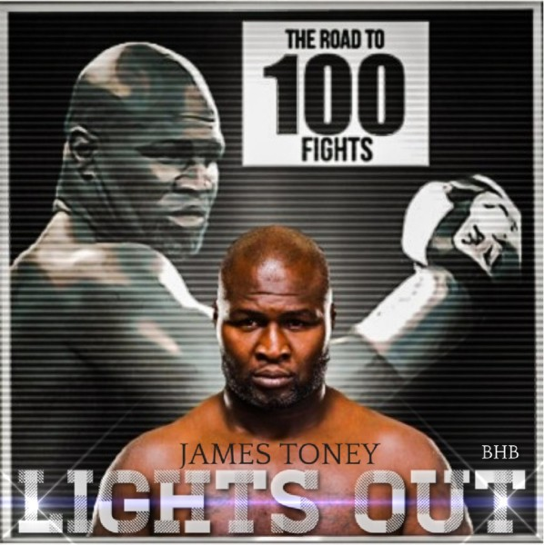James Toney - BHB