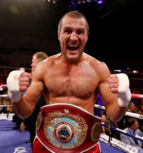 Boxing After Dark: Kovalev Vs. Agnew