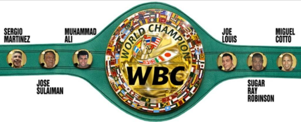 WBCTitle