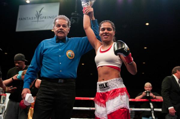 Ava Knight - Ray Flores