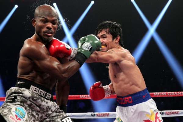 PacBradley Fight Night - Chris Farina20