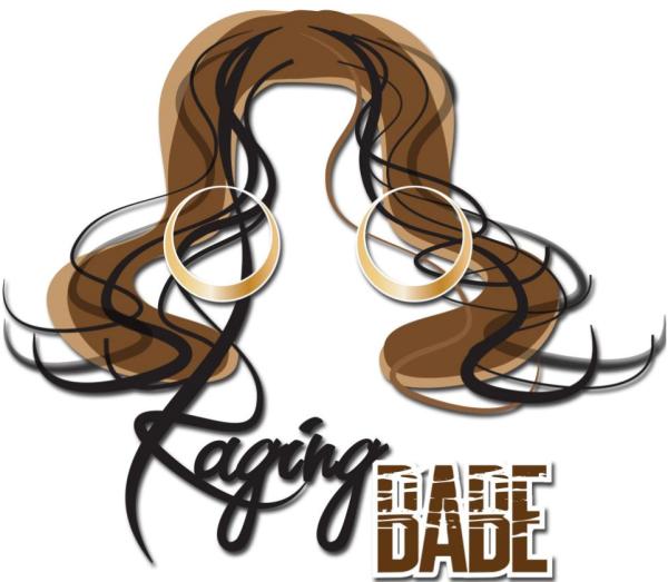 Raging Babe Logo