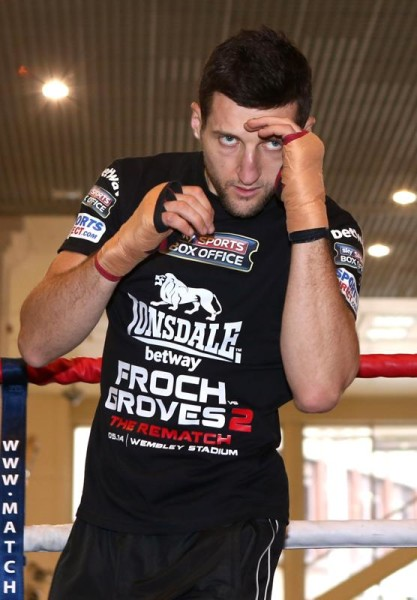 Carl Froch - Jan Kruger-Getty Images8