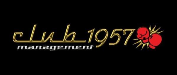 Club1957 Logo