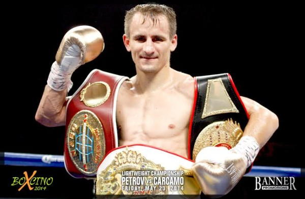 Petrov PHOTO CREDITSHANE SIMS-BANNER PROMOTIONS