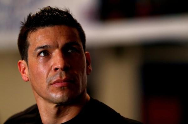 Sergio Martinez - Mike Ehrmann - Getty Images12