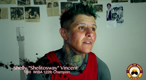 Shelly Shelitos Way Vincent
