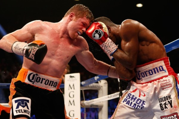 Canelo Lara - Photo by Josh Hedges Getty Images5