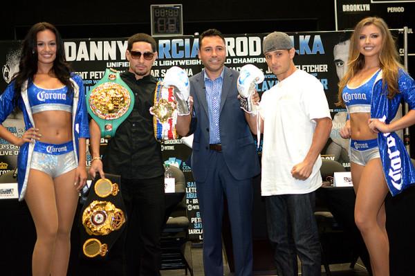 July 2, 2014-Garcia/Salka Press Conference