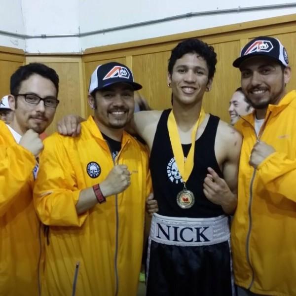Nick Arce
