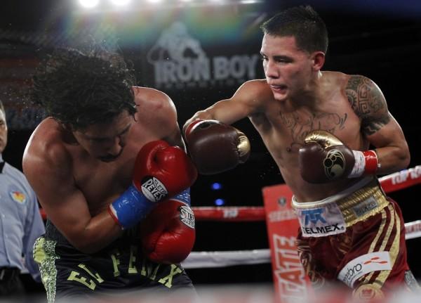Solo Boxeo - Jose Benavidez Oscar Valdez12