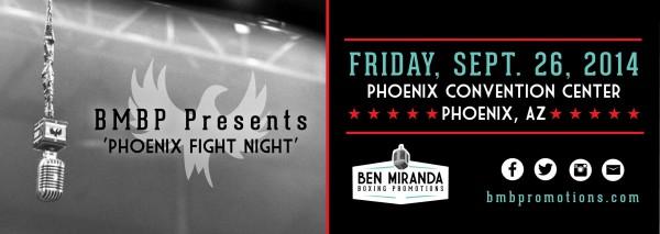 BMB Fight Night