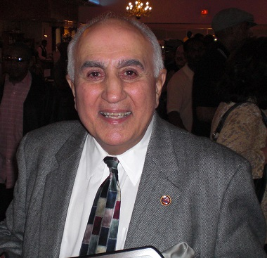 Ed Derian