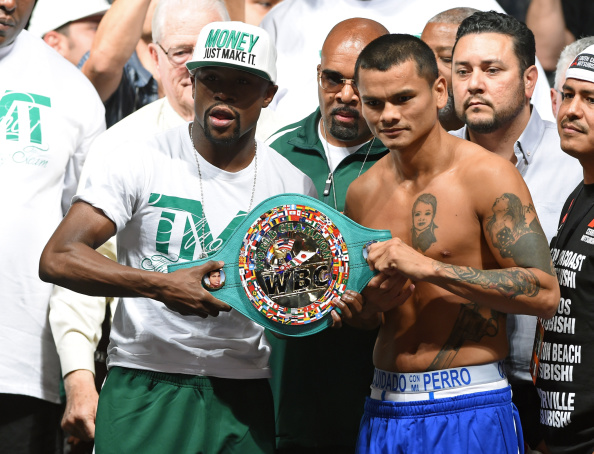 Floyd Mayweather vs. Marcos Maidana 2: Live Blog and Analysis