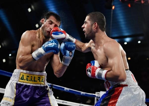 Bernard Hopkins Sergey Kovalev Fight Night - Al Bello Getty Images (1)
