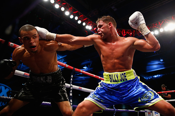 Dereck Chisora v Tyson Fury - Eliminator for the WBO World Heavyweight Championship