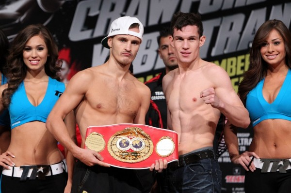 Crawford Beltrain Weigh In - Chris Farina7