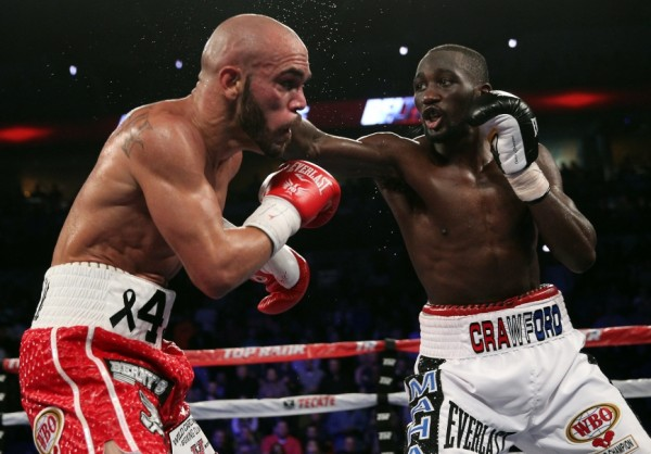 Crawford Beltran Fight Night - Chris Farina2