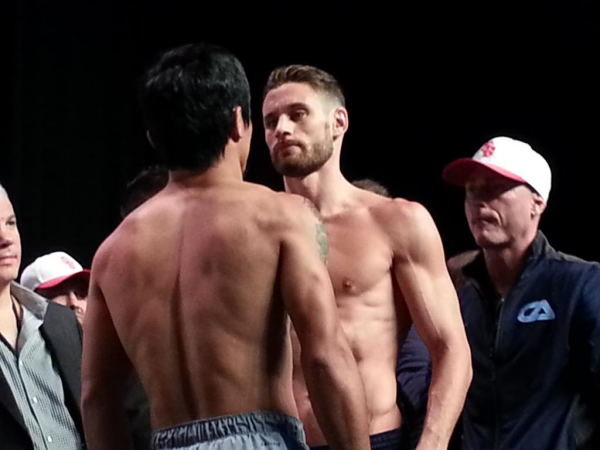 PacAlgieri1 TR Boxing on Twitter