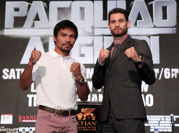 Pacquiao Algieri - Final Presser - Chris Farina3