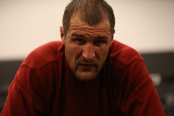 Sergey  Kovalev - Denis Bancroft Main Events (11)