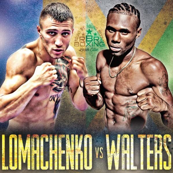 Lomachenko vs. Walters