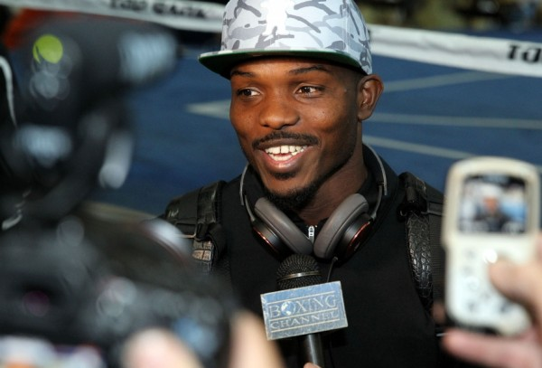 Tim Bradley - Diego Chaves Media Day - Chris Farina4