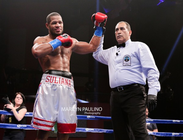 Sullivan Barrera vs. Jeff Lacy - Marilyn Paulino (21)