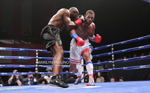 Sullivan Barrera vs. Jeff Lacy - Marilyn Paulino (4)