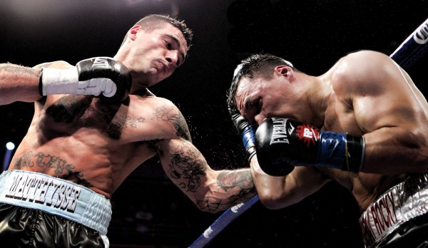 Provodnikov matthysse betting odds 60 second binary options systems