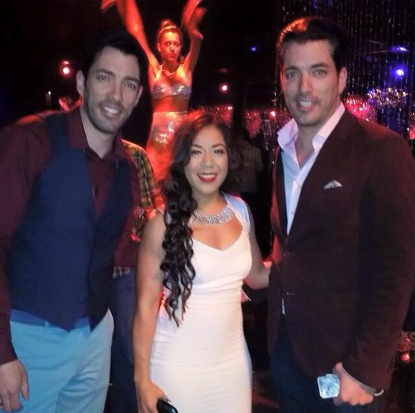 Sulem and the Property Brothers