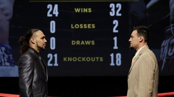 Thurman vs. Guerrero - Seth Wenig AP