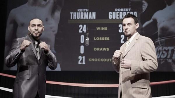 Keith-Thurman-Robert-Guerrero AP Photos