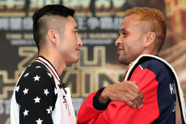 Shiming vs. Ruenroeng - Final Presser - Chris Farina3