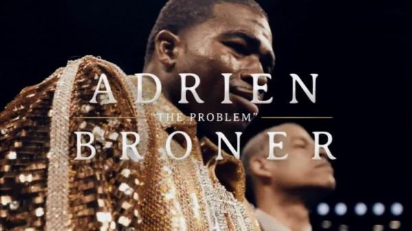 Adrien Broner Screenshot