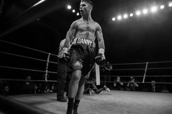 Danny O Connor - Murphys Boxing - Paul Caulfield (9)