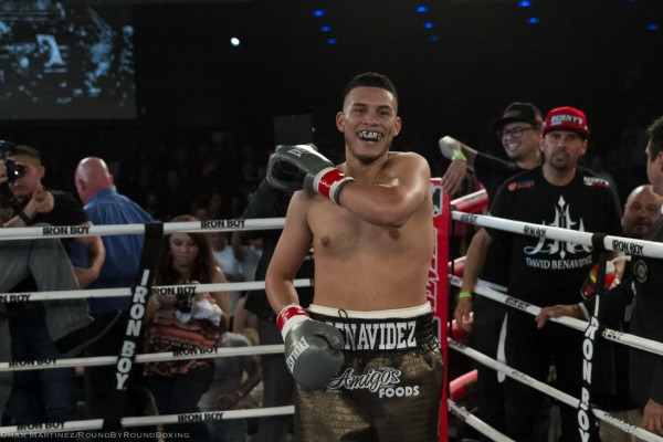 Iron Boy 20 - Main Even and Co Main Event - Omar Martinez RBRBoxing (10)