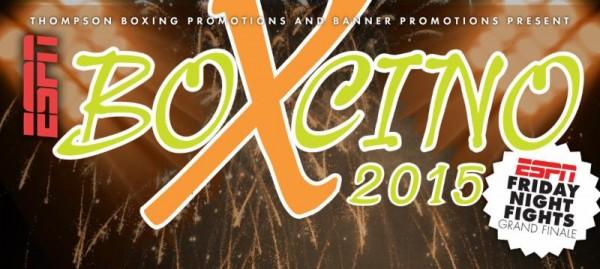 Boxcino 2015