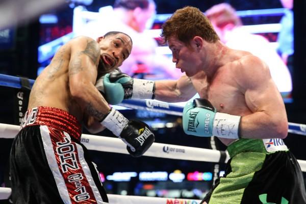 Canelo Alvarez vs. James Kirkland - Ed Mulholland GBP (16)