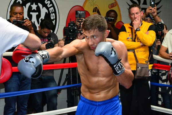 GolovkinMonroe Media Day - Ismael Gallardo RBRBoxing (18)